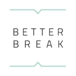 BETTER BREAK Gesundheitscoaching Retina Logo